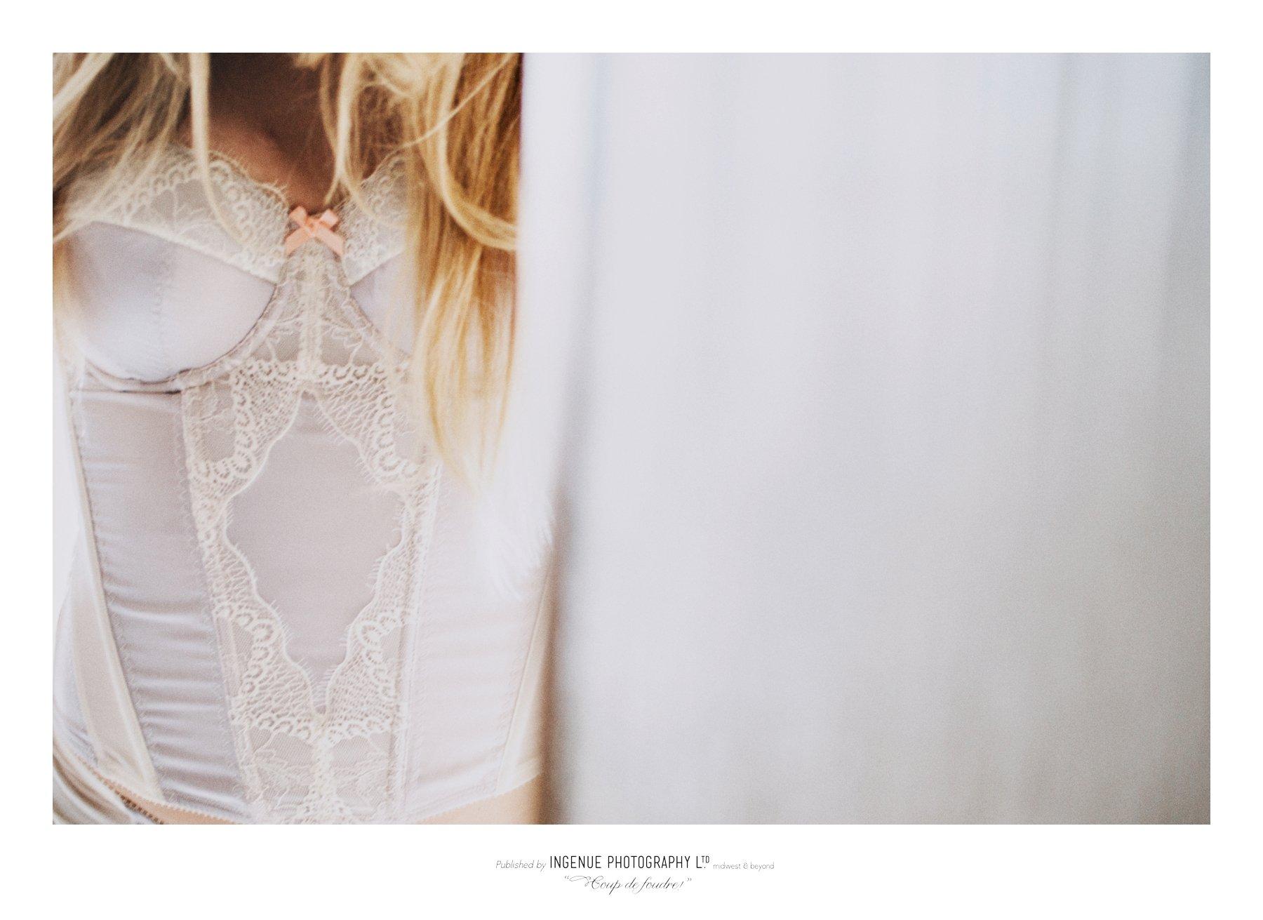 amour lingerie